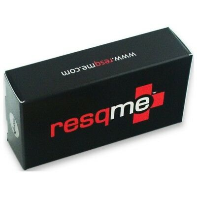Boîte du ResQMe