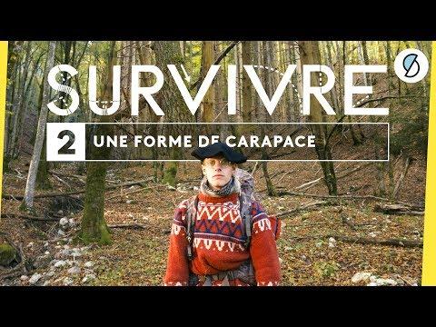 Et si le survivalisme était une thérapie ? - Survivre #2