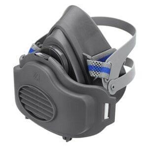 Masque FFP2 réutilisable mono-cartouche
