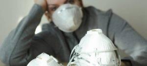 mascherina FFP2 economica